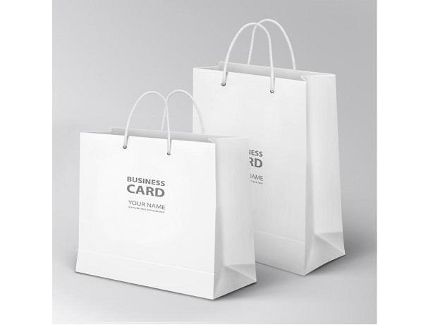 产品宣传手提袋